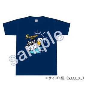 EmiRing◎夏2019 Tシャツ